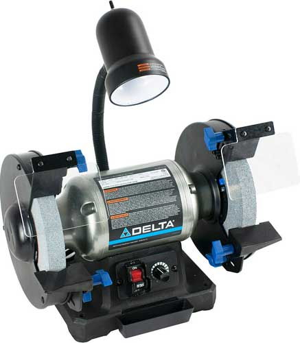 Delta Power Tools 8-Inch