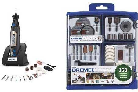 Dremel 8050-N/18 Micro Rotary Tool