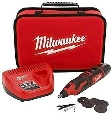 Milwaukee Portable
