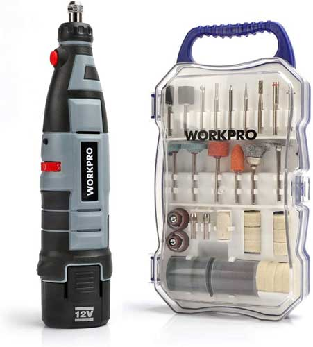 WORKPRO tool