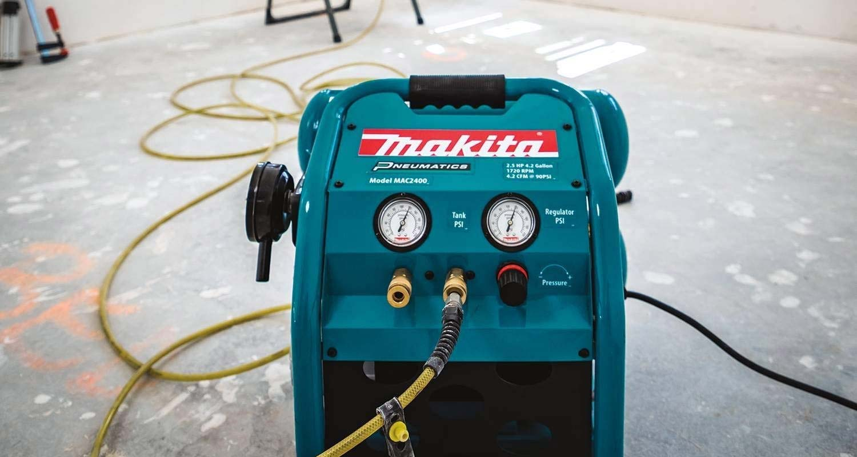 Best air compressor for home garage